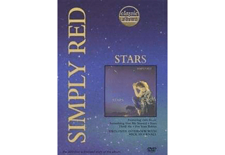 Simply Red - Stars (DVD)