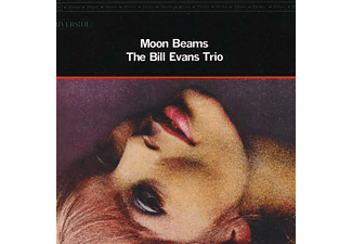 Bill Evans - Moon Beams (CD)