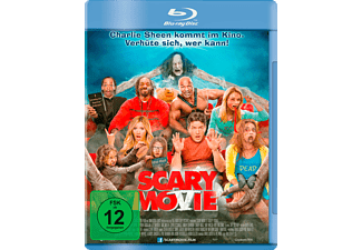 Scary Movie 5 - (Blu-ray)