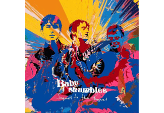 Babyshambles - Sequel To The Prequel - Deluxe Version (CD)
