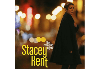 Stacey Kent - The Changing Lights (CD)