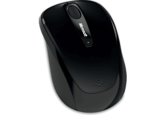 MICROSOFT Wireless Mobile Mouse 3500 GMF-00008