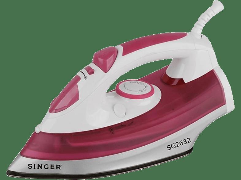 SINGER SG 2632 είδη σπιτιού   μικροσυσκευές συσκευές σιδερώματος ατμοσίδερα μικροσυσκευές   φρο