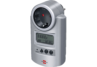 BRENNENSTUHL Primera-Line Wattage and current meter PM 231 E 1506600 - (09072)