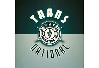 Vnv Nation - Transnational (Digipack) [CD]