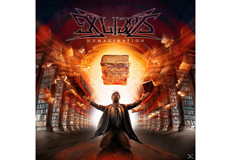 Exlibris - Humagination [CD]