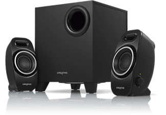 CREATIVE LABS A250 2.1 Speakerset