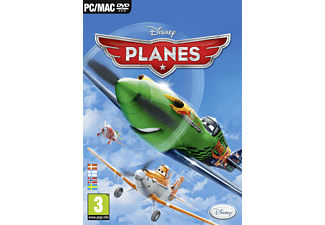 Disney Planes: The Videogame