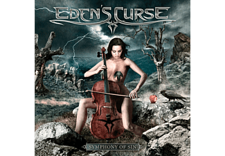 Eden's Curse - Symphony Of Sin [CD]