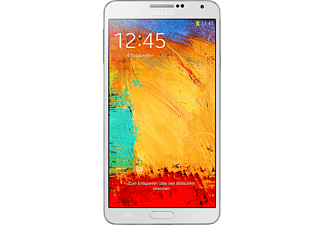 SAMSUNG GALAXY NOTE 3 32 GB Weiß