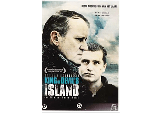 King Of Devil's Island | DVD