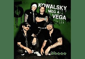 Kowalsky Meg A Vega - Szemenszedett Igazság