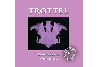 Trottel - Borderline Syndroma (CD)