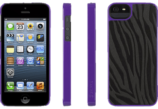 GRIFFIN GR-GB35519 Backcover Apple iPhone 5, iPhone 5s Polycarbonat Schwarz