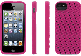 GRIFFIN GR-GB35598 Backcover Apple iPhone 5, iPhone 5s Polycarbonat Rosa