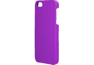 TELILEO 0226 Backcover Apple iPhone 5, iPhone 5s Polycarbonat Lila
