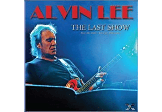 Alvin Lee - The Last Show [CD]