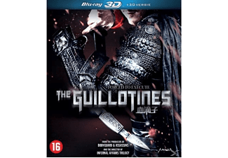 Guillotines | Blu-ray