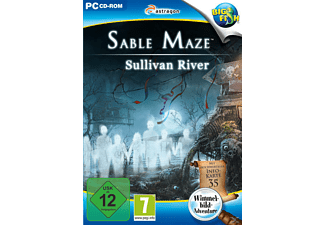 Sable Maze: Sullivan River [PC]