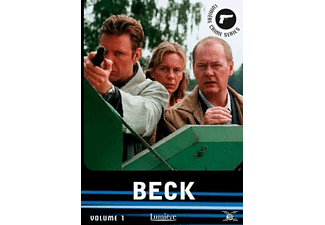 Beck - Volume 1 | DVD