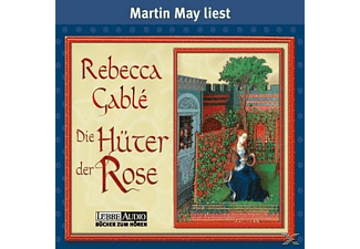 Gable Rebecca - Die Hüter Der Rose - (CD)
