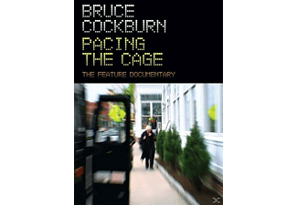PACING THE CAGE - (DVD)