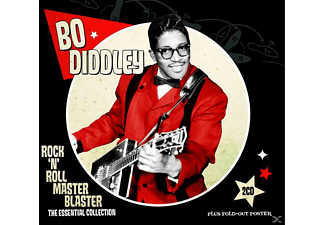 Bo Diddley - The Essential Collection - Rock'n Roll Master Blaster [CD]