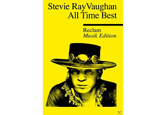 Stevie Ray Vaughan - All Time Best - Reclam Musik Edition 29 - (CD)