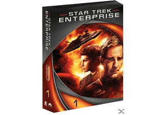 Star Trek: Enterprise - Seizoen 1 | Blu-ray