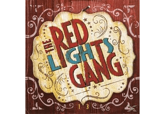 The Red Lights Gang - 13 [CD]