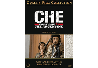 Che Part One - The Argentine | DVD