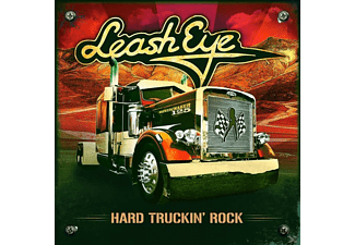 Leash Eye - Hard Truckin' Rock [CD]