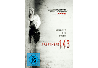 Apartment 143 [DVD]
