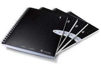 LIVESCRIBE Notebook A5