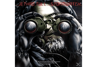 Jethro Tull - Stormwatch-Remastered - (CD)