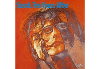 Ten Years After - SSSH [CD]