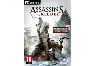 ARAL Assassin's Creed 3 - Special Edition PC
