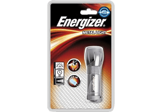 ENERGIZER 633657 METAL LIGHT