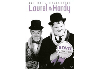 Laurel & Hardy - Ultimate Collection | DVD