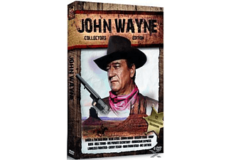 John Wayne Collection Box | DVD