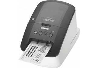 BROTHER QL-710W Etikettenmaker