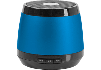 JAM AUDIO Jam Bluetooth Speaker Blauw
