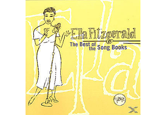 Ella Fitzgerald - Best Of The Songbooks [CD]