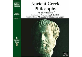 Ancient Greek Philosophy - 6 CD - Hörbuch