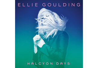 Ellie Goulding - Halcyon Days - Deluxe Edition (CD)
