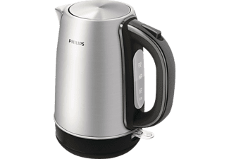 PHILIPS HD9321/20, Wasserkocher, Metall