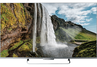 SONY KDL-50W656A LED TV (50 Zoll, Full-HD, SMART TV)