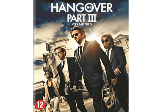 The Hangover Part III | Blu-ray