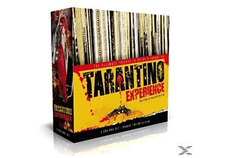Tarantino Experience Complete Collection | CD