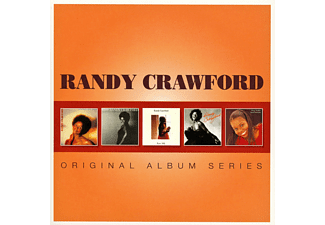 Randy Crawford - Original Album Series (5 Cd Box) [CD]